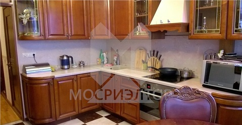 Продажа квартиры, Котельники, Южный микрорайон - Фото 1