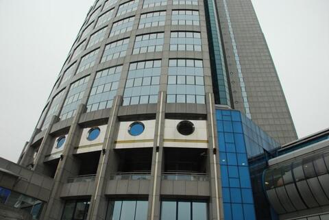 Аренда офиса г Москва, наб Тараса Шевченко, д 23а - Фото 1