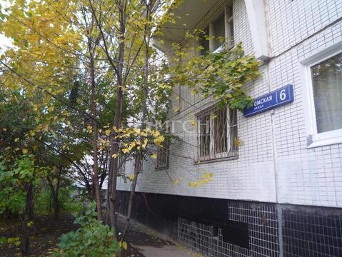 Продажа квартиры, м. Алтуфьево, Ул. Яхромская - Фото 2