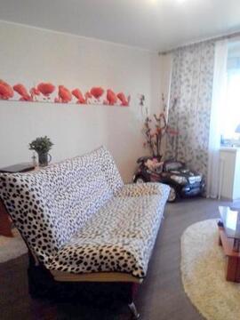 Однокомнатная квартира по ул. Бакалинская, с отличным ремонтом - Фото 1
