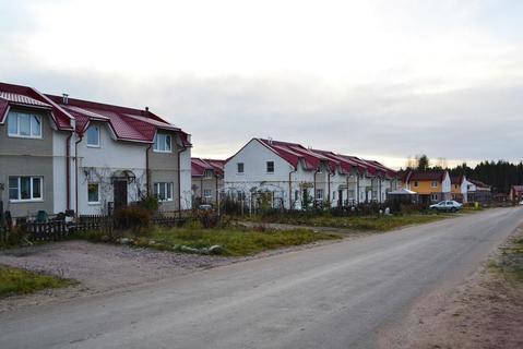 Кивеннапа-Север, таунхаус 38 м2, - Фото 1
