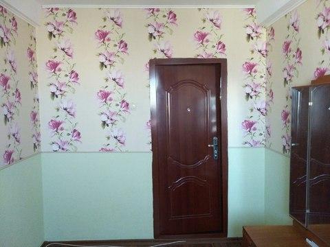 Продам комнату 10 кв.м в 3-ой квартире Лен.обл, г.Тосно, пр.Ленина - Фото 1