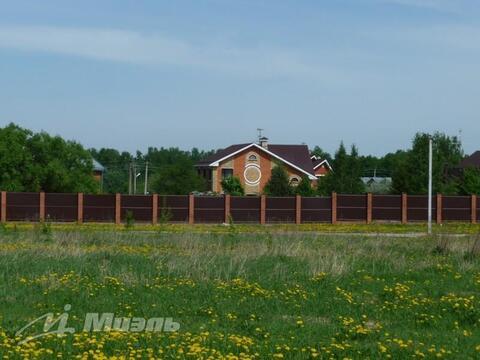 Продажа участка, Песье, Щаповское с. п. - Фото 3