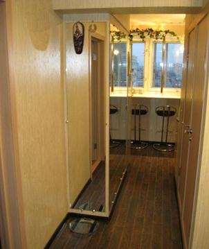 Квартира у метро с мебелью и техникой - Фото 5
