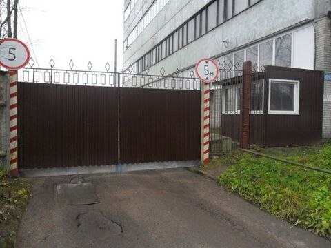 Продам производственное помещение 15400 кв.м, м. Улица Дыбенко - Фото 3
