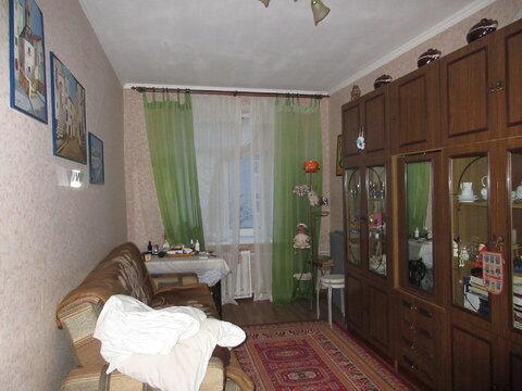 Продам комнату в самом центре города Клин, хорошая цена - Фото 1