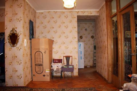 4х комн. квартира в центре Москвы в элитном доме - Фото 5