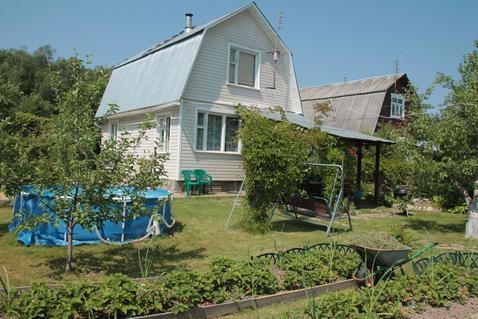 Уютная дача в Кленово с условиями на участке 5 сот. Дом 65кв.м - Фото 5