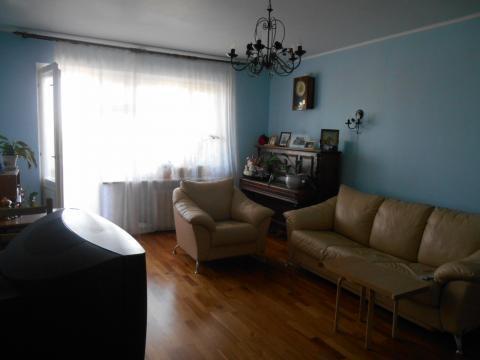 3-х квартира ул. Дзержинского 10 - Фото 2