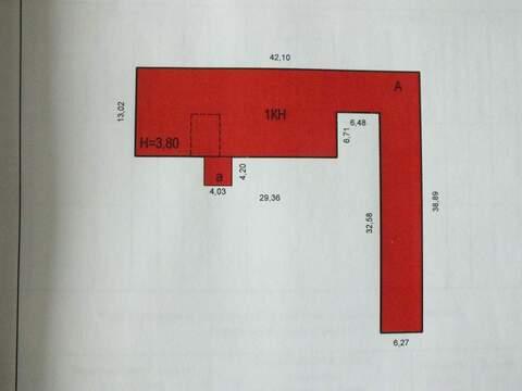 Продается имущественный комплекс 1600 кв.м - Фото 4