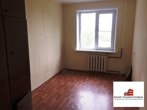 Трехкомнатная квартира в 4 микрорайоне - Фото 4