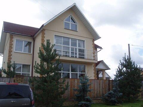 Дом в курортной зоне, дом у воды, готовый дом, дом под ключ, купитьдом - Фото 2