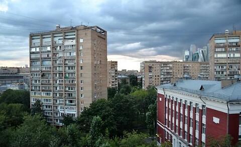 М.Киевская Набережная Тараса Шевченко д.3к3 - Фото 5