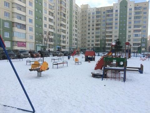 Продается 3-комн. квартира 90 м2, м.Чкаловская - Фото 5