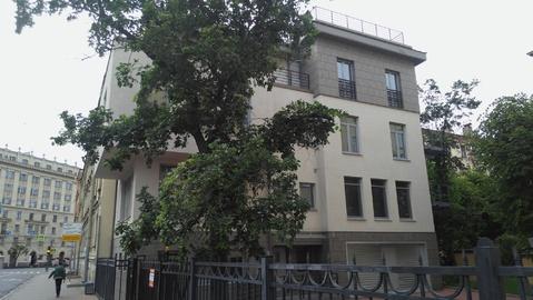 Продажа Отдельно стоящего Здания (осз) в Центре возле Смольного собора - Фото 2