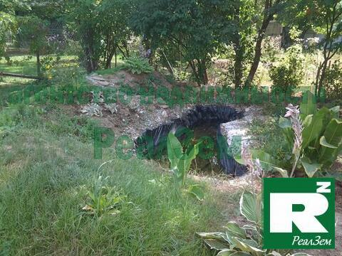 Дача 100 кв метров в Боровском районе близ деревни Вашутино cнт Берег - Фото 4