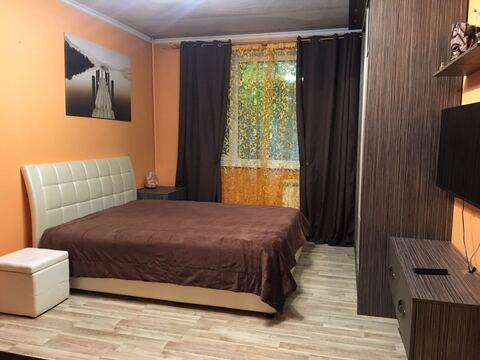 Продажа однокомнатной квартиры Хорошёвское шоссе дом 24 - Фото 1