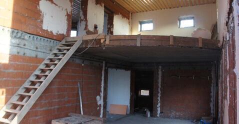 Новый дом с оригинальным дизайном - Фото 5