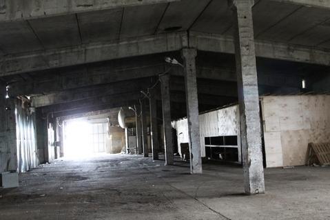 Производственное на продажу, Киржачский р-он, Федоровское д, Мира ул. - Фото 2