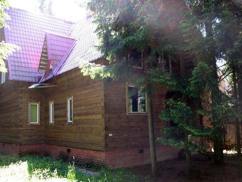 Продается дом п. Кленово. 33 км от МКАД - Фото 2
