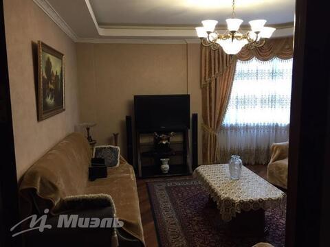 Продажа квартиры, Реутов, Ул. Ашхабадская - Фото 4