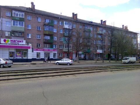 Продается нежилое помещение в р-не Белинского рынка площадью 32 кв.м. . - Фото 2