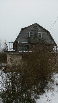 Продам дом в Ново Сергово. - Фото 1