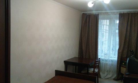 Сдается 2-комнатная квартира на длительный срок. - Фото 4