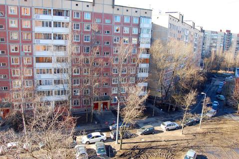 Продаётся хорошая комната 13,3 кв.М С балконом В красногвардейском - Фото 5