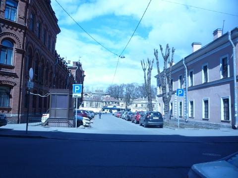 Продажа 3-х ком-ой кв-ры в Адмиралтейском р-не на ул.13Красноармейская - Фото 3
