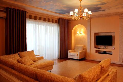 Двухкомнатная квартира в клубном доме Гаспры - Фото 2