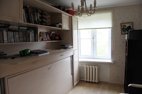 Продажа квартиры в Лефортово - Фото 4