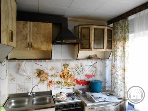 Продается комната с ок, пр. Строителей - Фото 3
