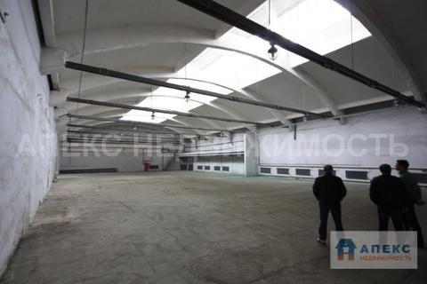 Аренда помещения пл. 1250 м2 под производство, Малаховка Егорьевское . - Фото 1