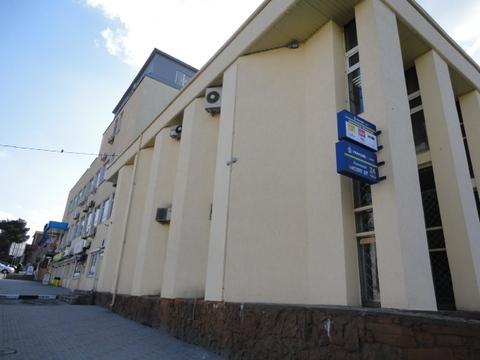 Продается Торговый центр. , Новороссийск город, улица Энгельса 7 - Фото 4