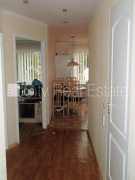 Продажа квартиры, Улица Салдус - Фото 4