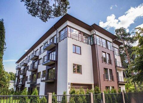 700 000 €, Продажа квартиры, Купить квартиру Юрмала, Латвия по недорогой цене, ID объекта - 313141119 - Фото 1