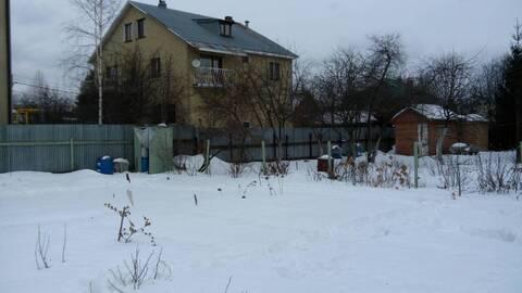 Продается участок в Мальцево - Фото 2
