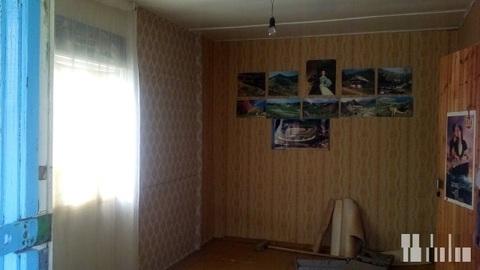 Продается дом (ПМЖ) 63кв.м на уч-ке