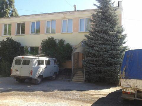 Аренда офиса, Липецк, Ул. Звездная - Фото 1