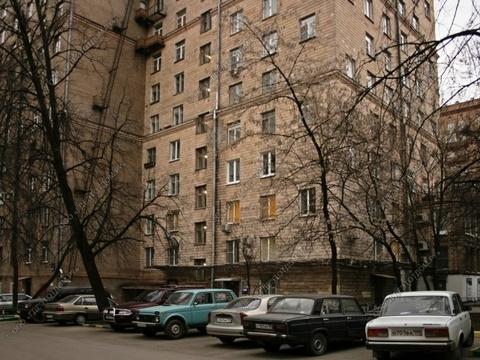 Продажа квартиры, м. Университет, Университетский пр-кт. - Фото 1