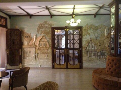 Отель Сочи 4* продажа рентабельный готовый бизнес - Фото 4