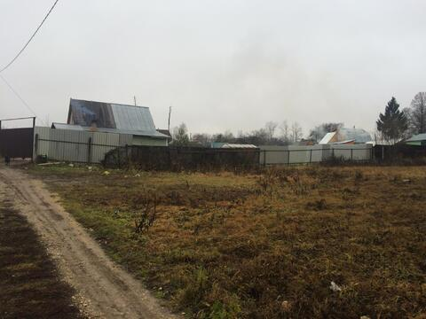 Участок 6 соток д. Папино, Калужская область - Фото 5