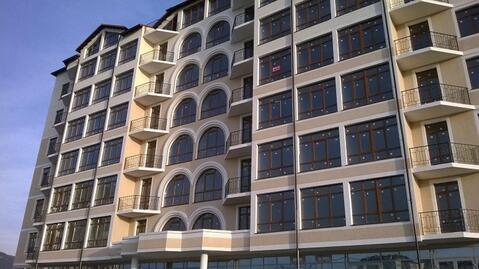 Двухкомная квартира на ул.Крымской - Фото 1