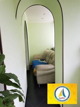 Двухкомнатная квартира в спальном районе - Фото 5