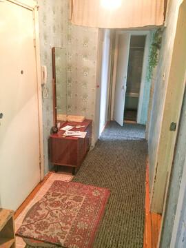 Продам 2-х комнатную квартиру улучшенной планировки по ул.Коммунистиче - Фото 5