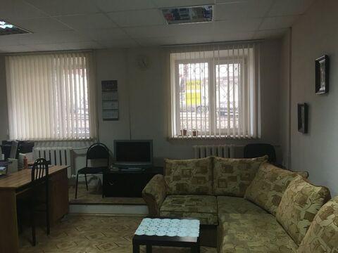 Продажа офиса, Ростов-на-Дону, Семашко пер. - Фото 1