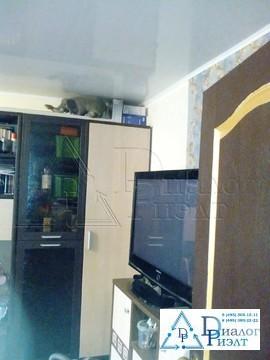 Продается двухкомнатная квартира в пешей доступности о метро - Фото 3