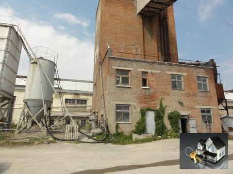 Продается бру, бетоно - растворный узел (бру) действующий - Фото 2