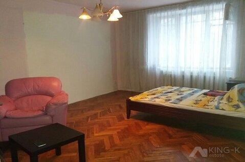 Продается 2 к квартира Москва улица Крупской - Фото 4